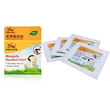 Tiger Balm Mosquito Repellent Patch (10's)