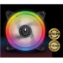 Gaming Freak Lumina Dual Ring 12cm RGB LED Fan GF-LMN120-AD1