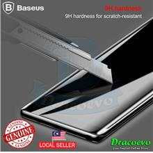 Baseus 3D Arc Edge Tempered Glass Full Protective Film For Samsung Not