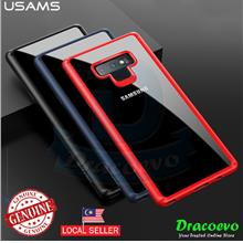 USAMS Samsung Note 9 Phone Case Ultra Slim TPU Full Protective Cover