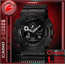 CASIO G-SHOCK GA-100-1A1 WATCH ☑ORIGINAL☑