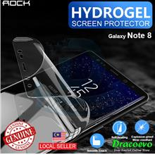 Rock Samsung Note 8 Hydrogel Screen Protector 0.18mm Full Proective Fi