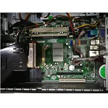 HP COMPAQ 6000 PRO SFF DesktopPC Intel Socket LGA775  Mainboard 020118