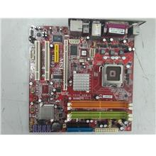 MSI 945GM2 H Intel Socket LGA775 Mainboard 200317