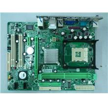 Biostar P4M900-M4 Intel Socket 478 DDR2 Mainboard 200613