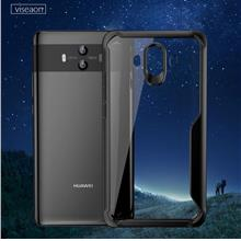Huawei Mate 10/Mate 10 Pro Silicone Transparent Soft case
