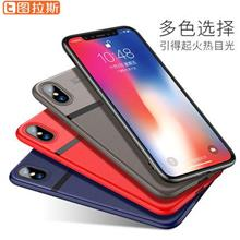 IPhone X soft shell protective case cover
