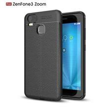 ASUS ZenFone 3 Zoom phone protection case casing cover silicon