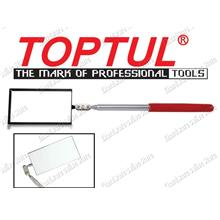 Toptul Telescopic Rectangular Inspection Mirror 50X90mm (JJAM0144)