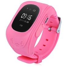 Q50 RUSSIAN VERSION CHILDREN SAFETY MONITORING GPS INTELLIGENT WATCH TELEPHONE