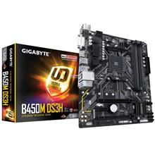 # GIGABYTE B450M DS3H mATX Motherboard # AMD AM4