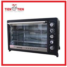 Electric Oven 100L 	EV10085 Top & Bottom Temperature Control