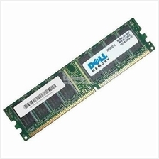 9J5WF DELL 4GB 1X4GB1333 MHZ PC3-10600 240-PIN CL9 DUAL RANK DDR3 FUL