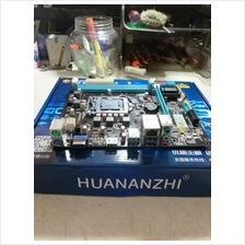 LGA 1155 Motherboard Intel Chipset B75