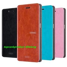 Mofi OPPO Neo 7 Neo7 A33 Flip PU Leather Stand Case Cover Casing