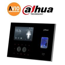 Dahua ASA4214F Face Recognition & Fingerprint Time Attendance