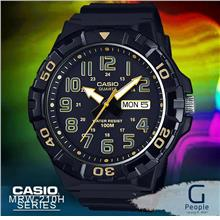 CASIO MRW-210H-1A2V X LARGE 100M WR WATCH ☑ORIGINAL☑