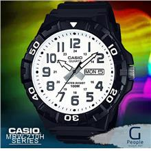 CASIO MRW-210H-7AV X LARGE 100M WR WATCH ☑ORIGINAL☑