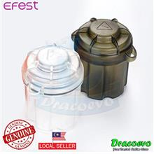 Efest 6 x 18650 Super Waterproof Battery Case For Vape E-Cig