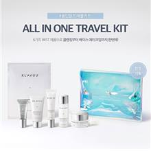 KLAVUU Limited All-In-One Travel Set (6 Items)