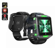 4G Rugged Android Watch Phone (WP-M9).