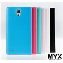 Flip Case Xiaomi Redmi Note 3G (2014) Cover Blue Casing