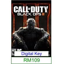 PC Call of Duty Black Ops III ★Brand New★
