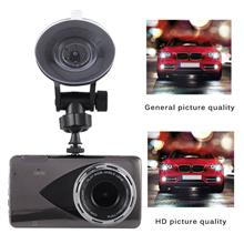 Q10 Full HD Car Camcorder 170 Degree Wide Angle 4 Inch IPS LCD Night V..