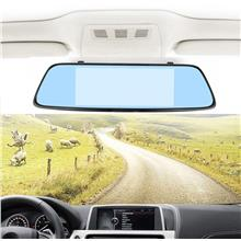 Weigav T70S 4G Network Mirror Car Camcorder With 7 IPS Touch Display ..