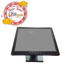 POS LCD Touch Screen Monitor - 15''inch