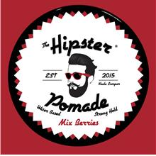 HIPSTER Pomade Mix Berry