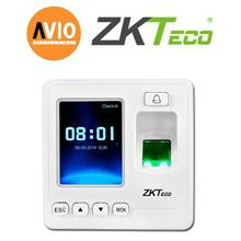 ZK Software SF100/ID Fingerprint Door Access Reader with Time Attendan