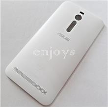 ORIGINAL HOUSING Battery Cover Asus Zenfone 2 5.5' /ZE551ML Z00AD ~WHT