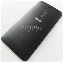 ORIGINAL HOUSING Battery Cover Asus Zenfone 2 5.5' /ZE551ML Z00AD ~BLK