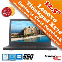 Lenovo Thinkpad X270 Core i5 Business Class Notebook Special Deal!!