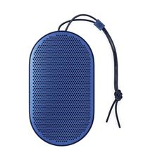 B&O PORTABLE BLUETOOTH BEOPLAY P2 SPEAKER (ROTAL BLUE)