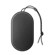 B&O PORTABLE BLUETOOTH BEOPLAY P2 SPEAKER (BLACK)