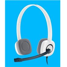 LOGITECH WIRED H150 STEREO HEADSET WITH IN-LINE CONTROL