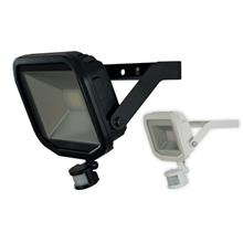 LUCECO 22W/1800 LUMENS / 3000K WHITE LED FLOOD LIGHT (LFSP18B130/02)