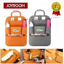 JOYROOM MULTI FUNCTION CAR SEAT STORAGE BAG (JR-CY130)
