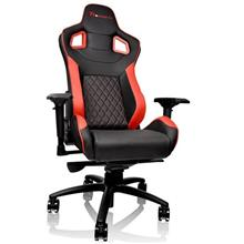 TT ESPORTS GT FIT CTF100 GAMING CHAIR (GC-GTF-BRMFDL-01) BLK/RED