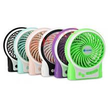 OOREE USB PORTABLE FAN WITH ON/OFF BUTTON (LILENG-831)