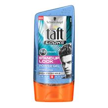 SCHWARZKOPF Taft Stand Up Look Power Gel 150ml