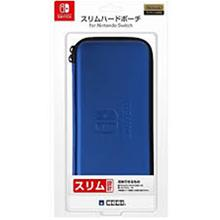SWITCH HORI TOUGH POUCH BLUE NSW-038 OEM