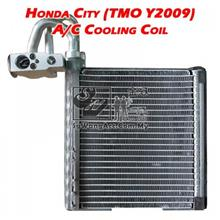 Honda City (TMO Y2009) - Air Cond Cooling Coil / Evaporator