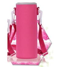 Pouch for 500ml Bottle (1) - Pink