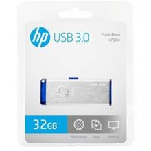 HP 16GB USB3.0 X730W FLASH DRIVE (HPFDX730W-16) SIL