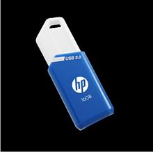 HP 16GB USB3.0 X755W FLASH DRIVE (HPFD755W-16) SIL