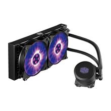 Cooler Master MasterLiquid ML240L RGB Liquid Cooler (CM-MLW-D24M-A20PC-R1)