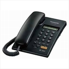PANASONIC LINE SPEAKER PHONE WITH CALLER ID (KX-T7705X-B) BLK